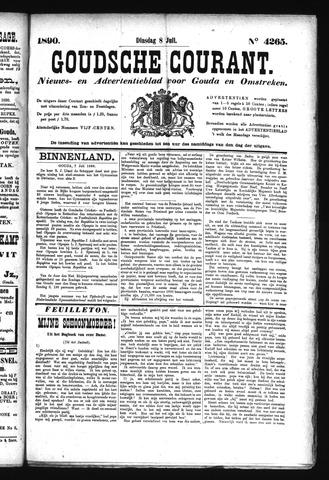 Goudsche Courant 1890-07-08