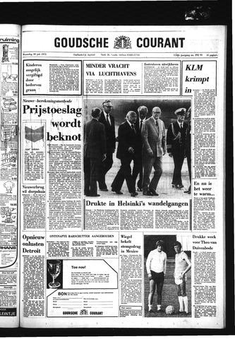 Goudsche Courant 1975-07-30