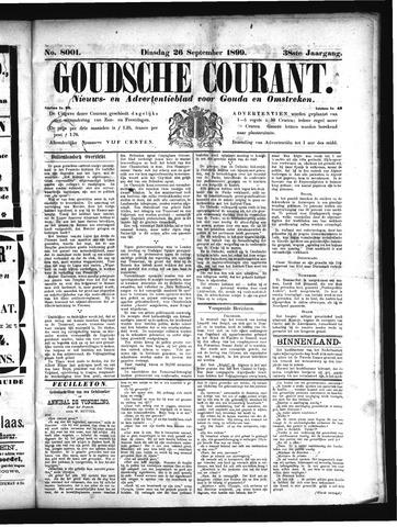 Goudsche Courant 1899-09-26