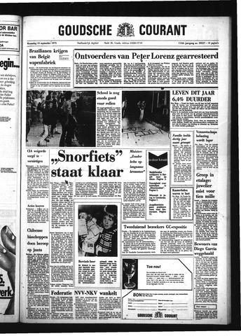 Goudsche Courant 1975-09-10