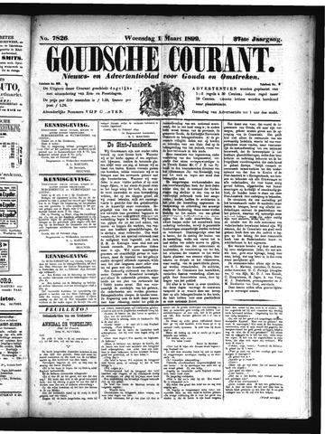 Goudsche Courant 1899-03-01