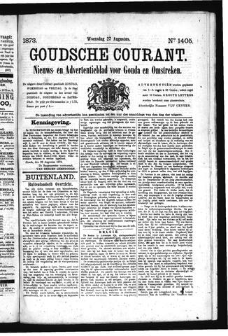 Goudsche Courant 1873-08-27
