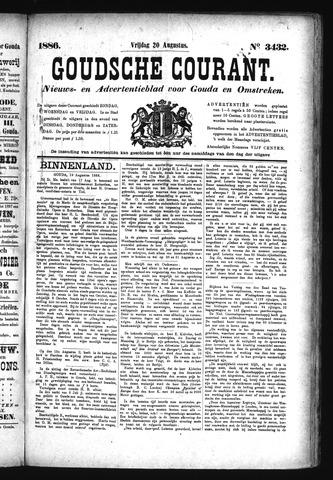 Goudsche Courant 1886-08-20