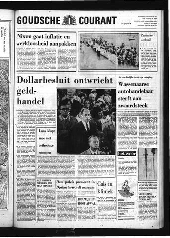 Goudsche Courant 1971-08-16