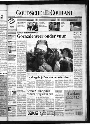 Goudsche Courant 1994-04-12