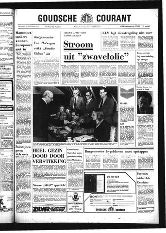 Goudsche Courant 1975-01-21