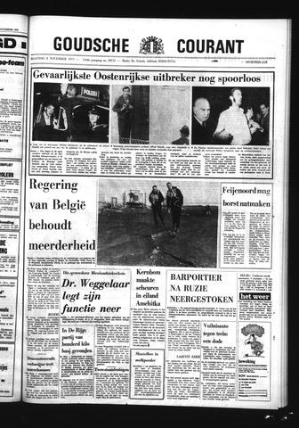 Goudsche Courant 1971-11-08