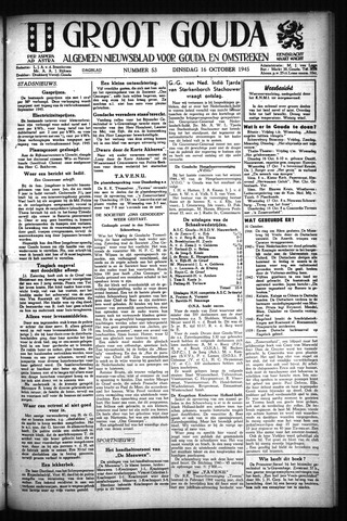 Groot Gouda 1945-10-16