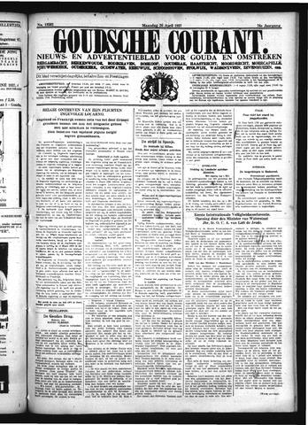 Goudsche Courant 1937-04-26