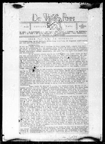 De Vrije Pers 1944-11-29