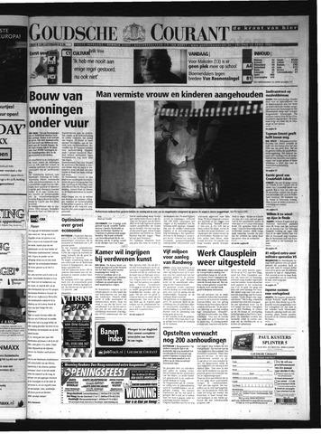 Goudsche Courant 2005-04-22