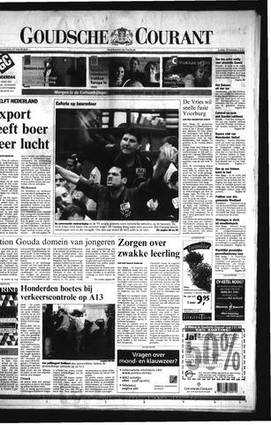Goudsche Courant 2001-04-19