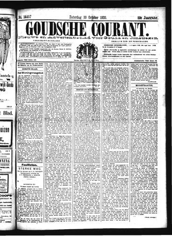 Goudsche Courant 1920-10-30