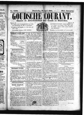 Goudsche Courant 1901-04-18
