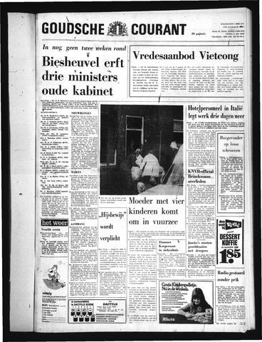 Goudsche Courant 1971-07-01
