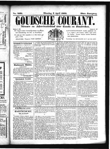 Goudsche Courant 1900-04-03