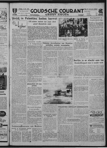 Goudsche Courant 1948-07-09