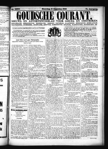 Goudsche Courant 1932-08-15