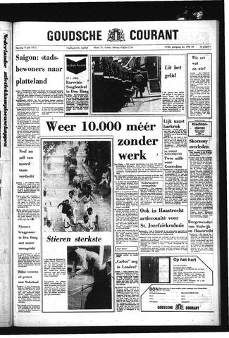Goudsche Courant 1975-07-08