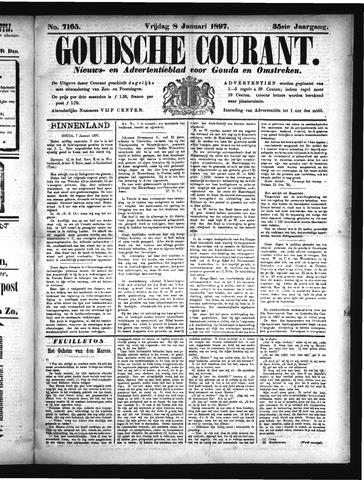 Goudsche Courant 1897-01-08