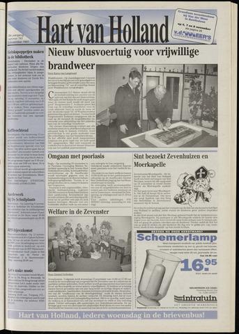 Hart van Holland 1997-11-05