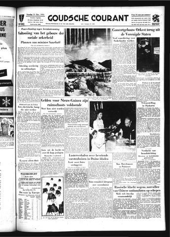 Goudsche Courant 1954-12-14