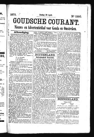 Goudsche Courant 1873-04-20