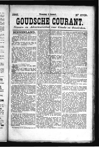 Goudsche Courant 1882-01-04