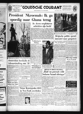 Goudsche Courant 1966-02-26