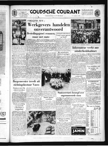 Goudsche Courant 1966-11-15
