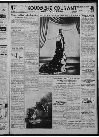 Goudsche Courant 1948-09-13
