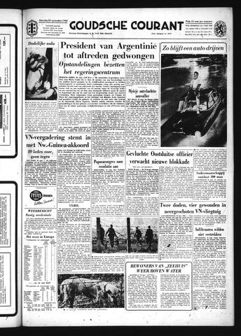 Goudsche Courant 1962-09-22