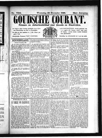 Goudsche Courant 1896-12-23