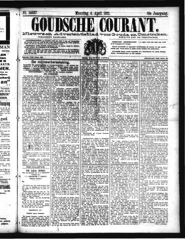 Goudsche Courant 1921-04-04