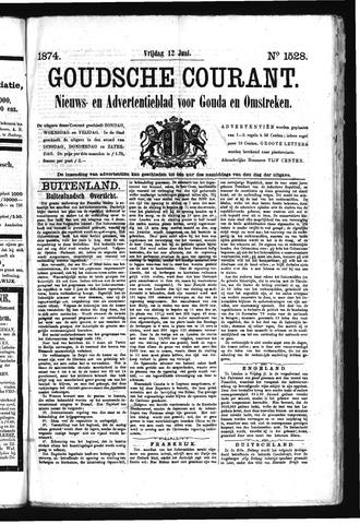 Goudsche Courant 1874-06-12