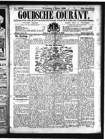 Goudsche Courant 1916-03-01