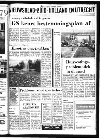 Schoonhovensche Courant 1979-03-30