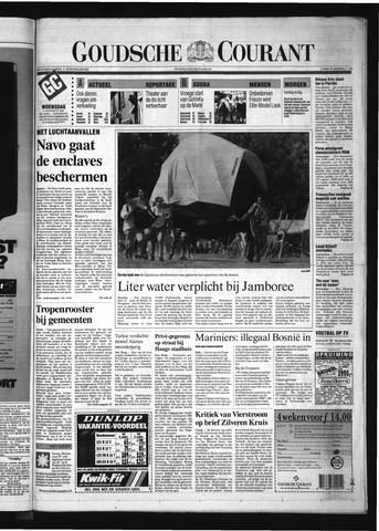 Goudsche Courant 1995-08-02