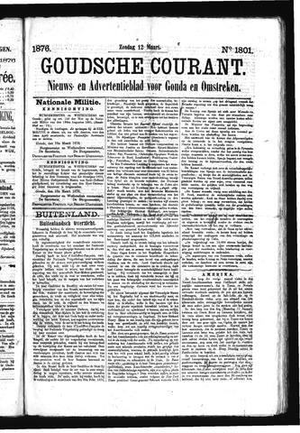 Goudsche Courant 1876-03-12