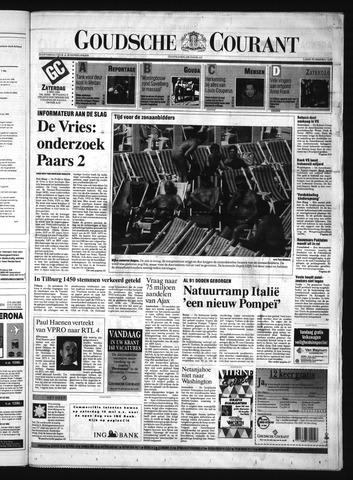 Goudsche Courant 1998-05-09