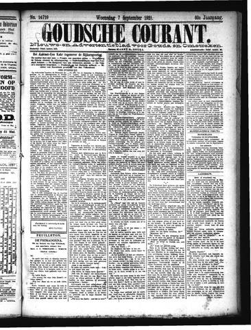 Goudsche Courant 1921-09-07