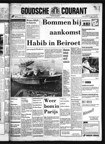 Goudsche Courant 1982-08-12