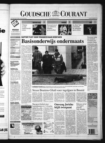 Goudsche Courant 1994-01-12