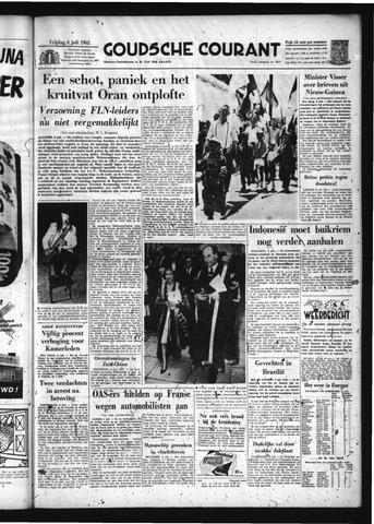 Goudsche Courant 1962-07-06