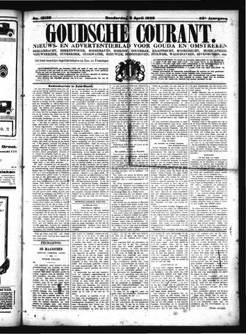 Goudsche Courant 1926-04-08
