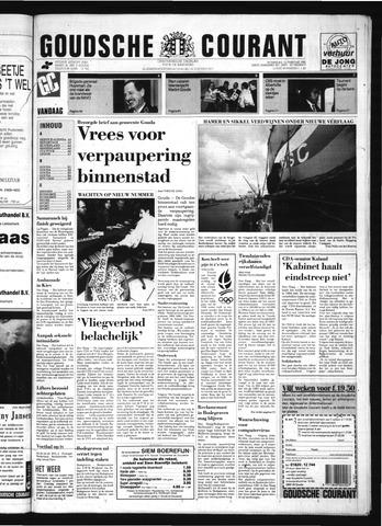 Goudsche Courant 1992-02-12