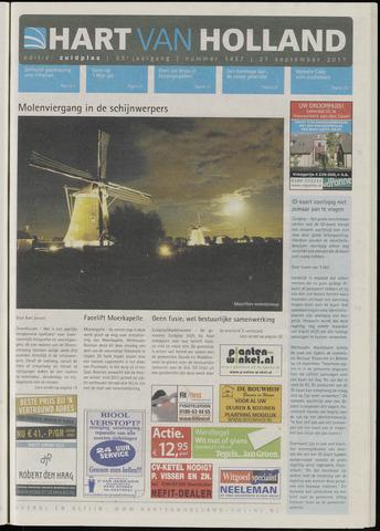 Hart van Holland - Editie Zuidplas 2011-09-21