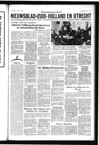 Schoonhovensche Courant 1967-03-10