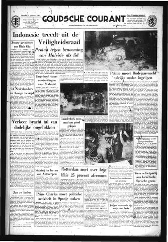 Goudsche Courant 1965