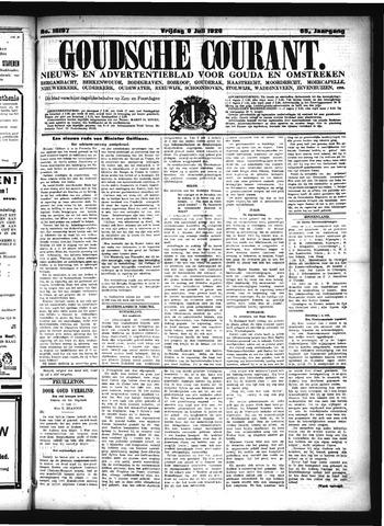 Goudsche Courant 1926-07-09
